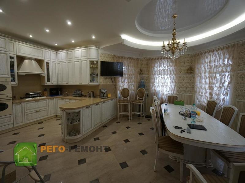 Ремонт квартир в Серпухове под ключ по самым низким ценам
