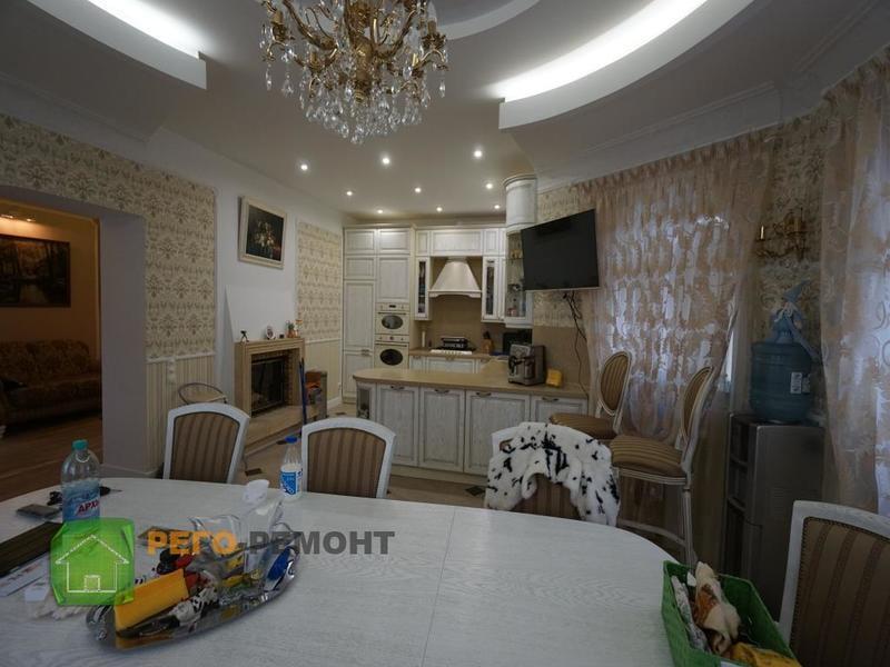 Стоимость эконом ремонта кухни в Нижнем Новгороде: цены