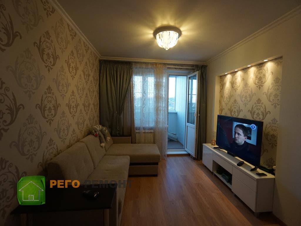 емонт квартир в Астрахани, отделочные работы, капитальный
