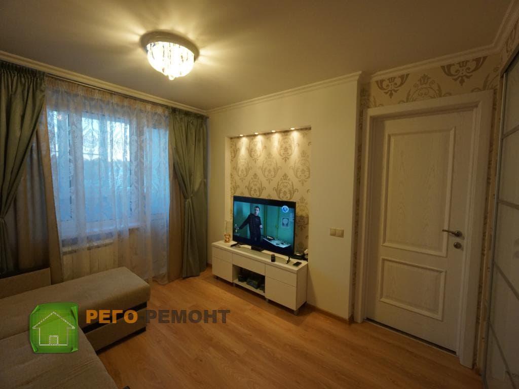 Серии домов и планировки квартир в Зеленограде
