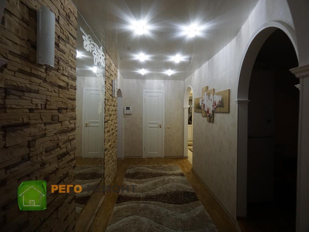 Цены на ремонт квартир в Москве за квадратный метр